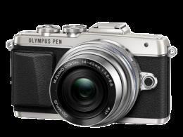 Pen EPL-7 camera