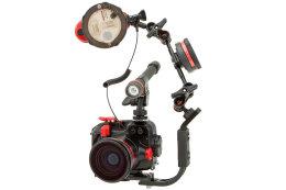 D-2000 top light