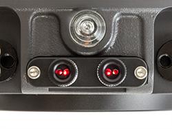 Optical flash triggers