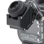 45 degree viewfinder