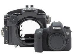 X-2 Housing/Camera