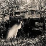 Finzean Water Mill