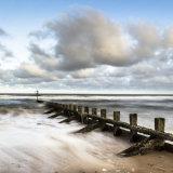 Aberdeen Beach Waves
