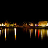 Stonehaven At Night (5)