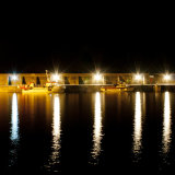 Stonehaven At Night (3)