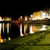 Stonehaven At Night (6)