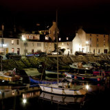 Stonehaven At Night (4)