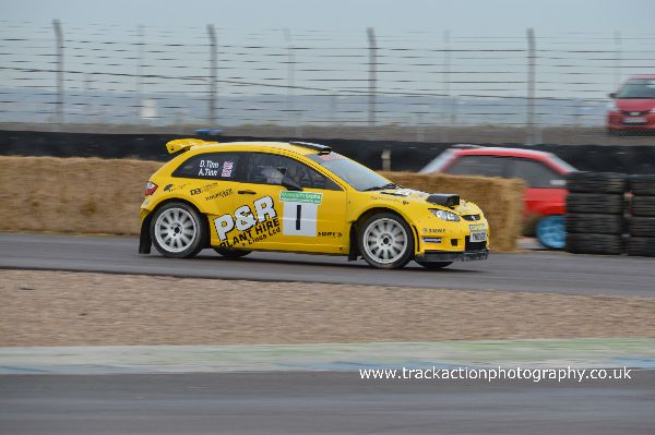 DSC 0070 Rainworth Skoda Dukeries Rally Donington Park 25th October 2015