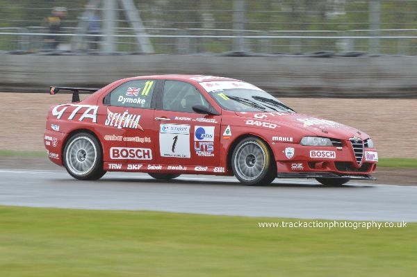 DSC 0173a Super Touring Cars Donington May 2015