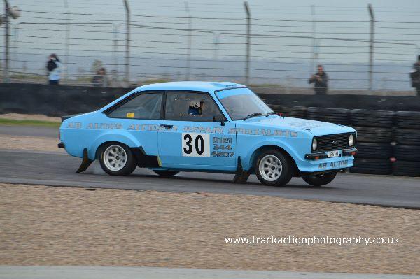 DSC 0222 Rainworth Skoda Dukeries Rally Donington Park 25th October 2015