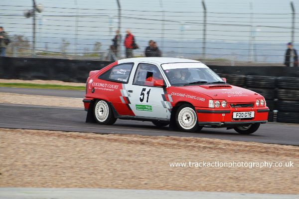 DSC 0300 Rainworth Skoda Dukeries Rally Donington Park 25th October 2015