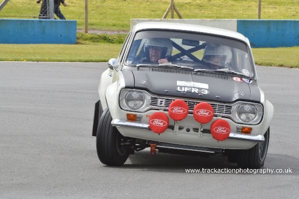DSC 0318a Historic Rally Cars Donington May 2015