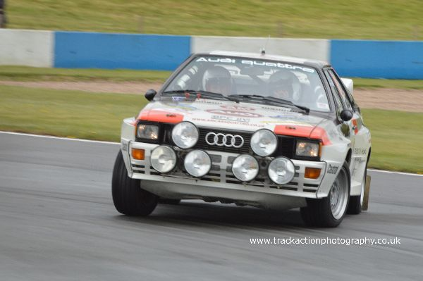 DSC 0360a Historic Rally Cars Donington May 2015