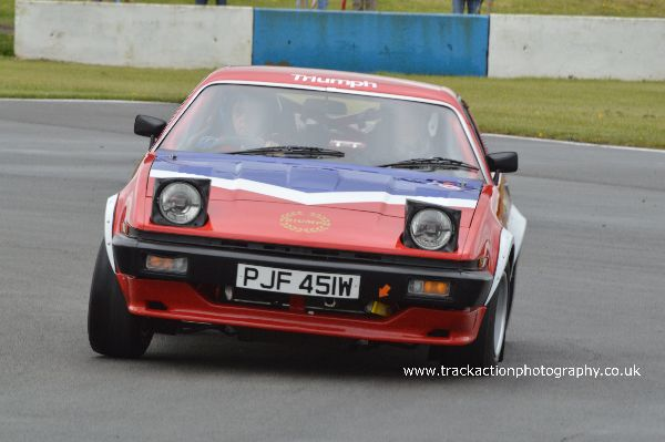 DSC 0368a Historic Rally Cars Donington May 2015