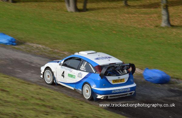 DSC 0426 Rainworth Skoda Dukeries Rally Donington Park 25th October 2015