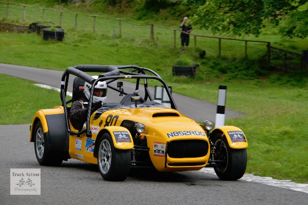 DSC 0504 Loton Park Hill Climb 15th May 2016