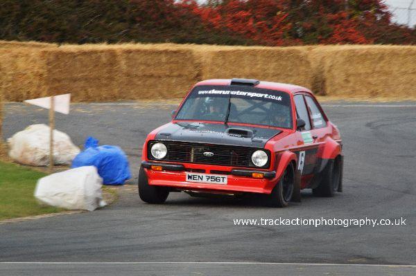 DSC 0762 Rainworth Skoda Dukeries Rally Donington Park 25th October 2015