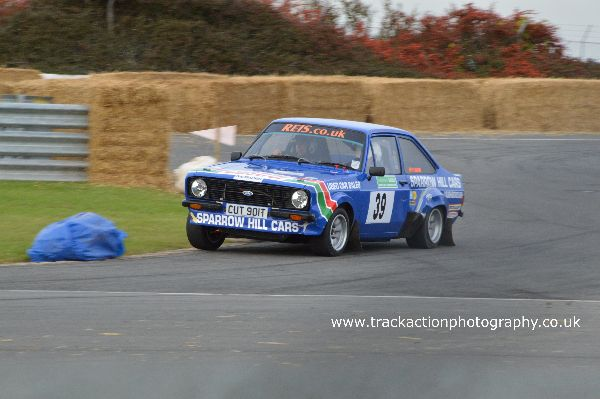 DSC 0824 Rainworth Skoda Dukeries Rally Donington Park 25th October 2015
