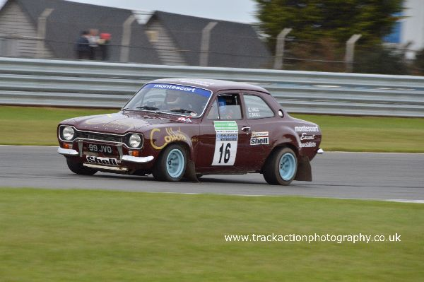 DSC 0917 Rainworth Skoda Dukeries Rally Donington Park 25th October 2015