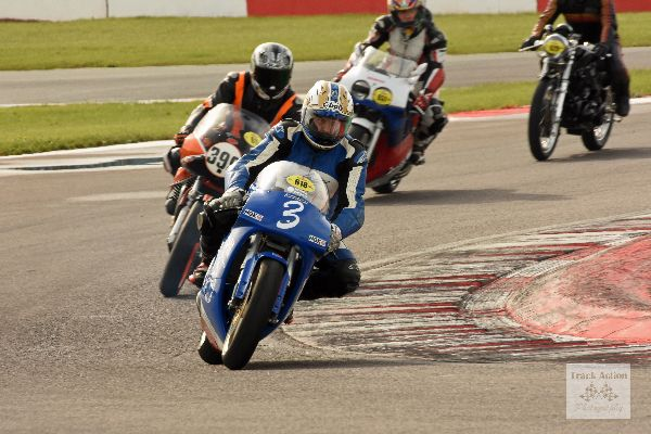 TAP 0029 Endurance Legends 12th 13th May 2018