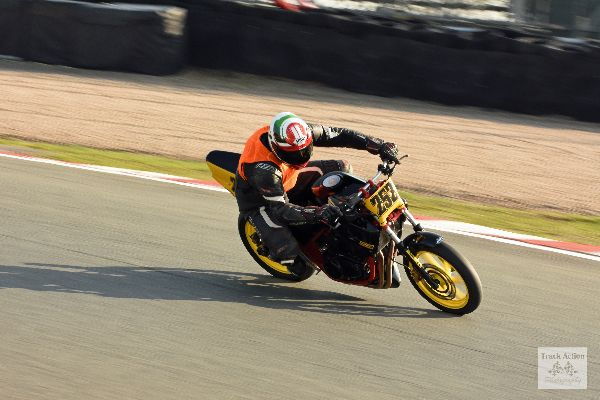 TAP 0064 Thundersport Oulton Park 21st April 2018
