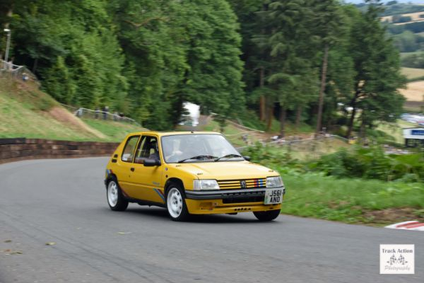 TAP 0073 Retro Rides Gathering Shelsley Walsh 19th August 2018