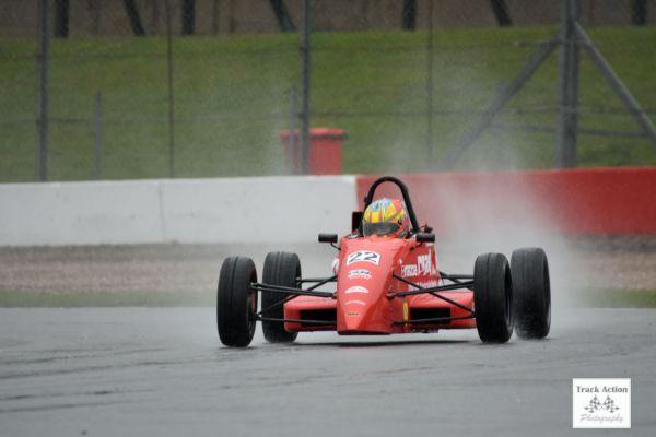 TAP 0083 Formula Ford Donington Park 14th October 2018