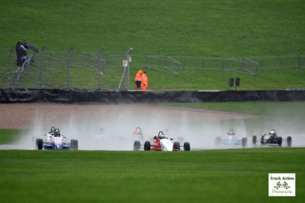 TAP 0089 Formula Ford Donington Park 14th October 2018