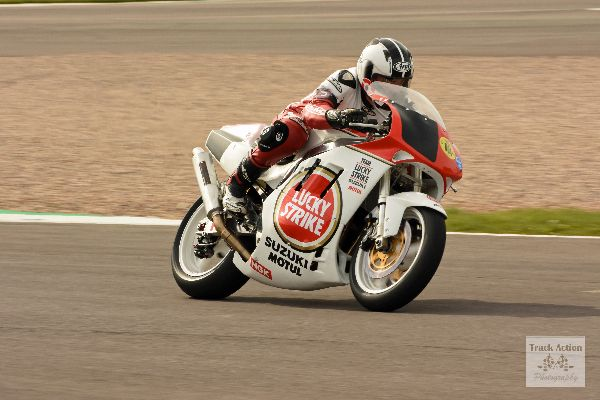 TAP 0099 Endurance Legends 12th 13th May 2018