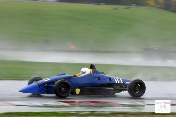 TAP 0114 Formula Ford Donington Park 14th October 2018