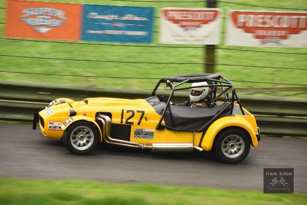 TAP 0128 Prescott British Championship 3rd September 2017