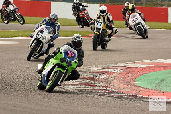 TAP 0189 Endurance Legends 12th 13th May 2018