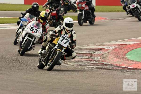 TAP 0204 Endurance Legends 12th 13th May 2018