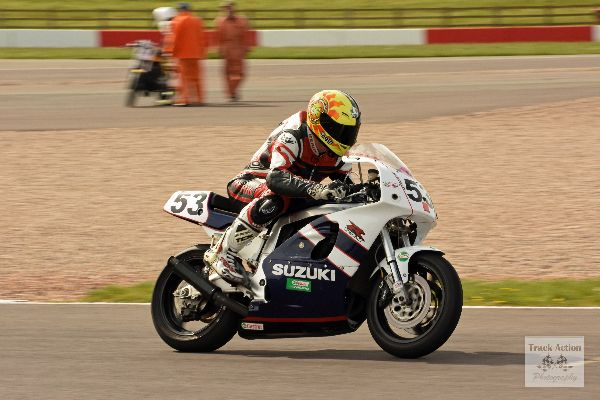 TAP 0221 Endurance Legends 12th 13th May 2018