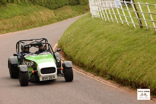 TAP 0269 WSCC 21st Anniversary Shelsley 23rd June 2018