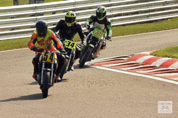 TAP 0272 Thundersport Oulton Park 21st April 2018