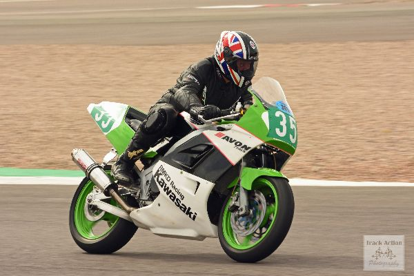 TAP 0302 Endurance Legends 12th 13th May 2018