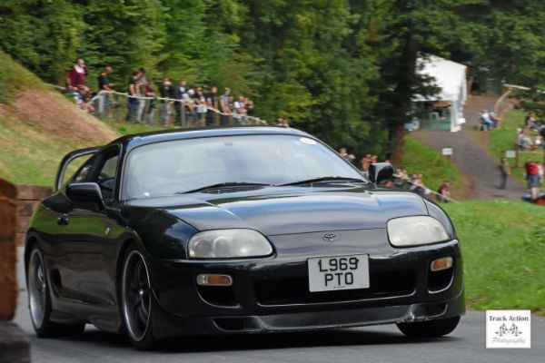 TAP 0312 Retro Rides Gathering Shelsley Walsh 19th August 2018