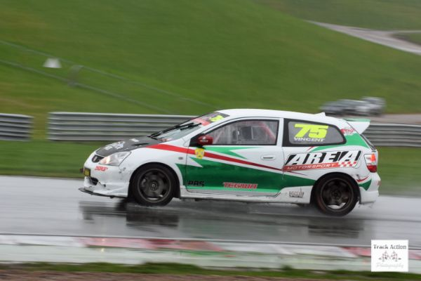 TAP 0315 Civic Cup Donington Park 14th October 2018
