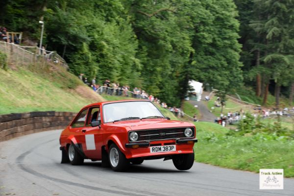 TAP 0327 Retro Rides Gathering Shelsley Walsh 19th August 2018