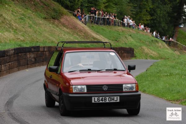 TAP 0340 Retro Rides Gathering Shelsley Walsh 19th August 2018