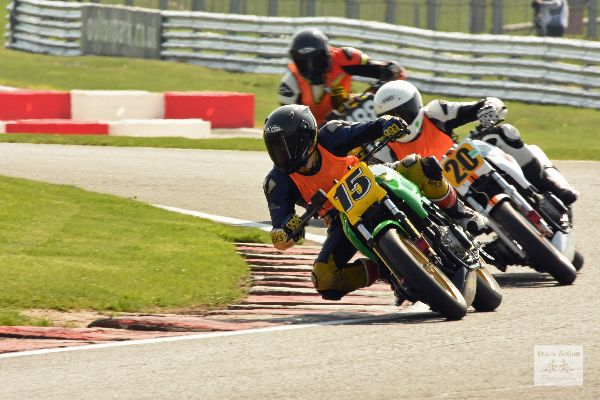 TAP 0343 Thundersport Oulton Park 21st April 2018