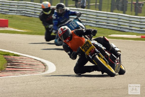 TAP 0372 Thundersport Oulton Park 21st April 2018