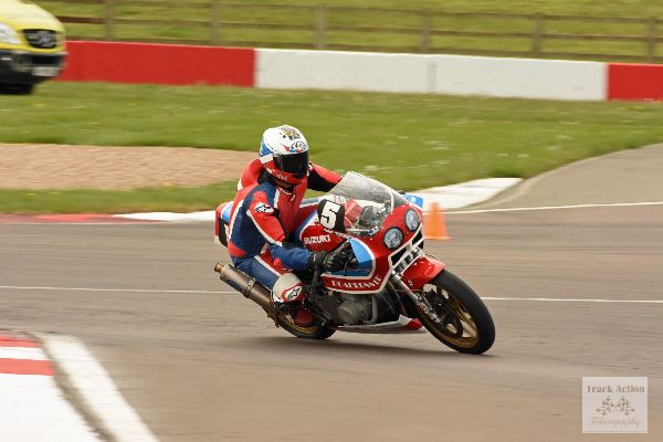 TAP 0380 Endurance Legends 12th 13th May 2018