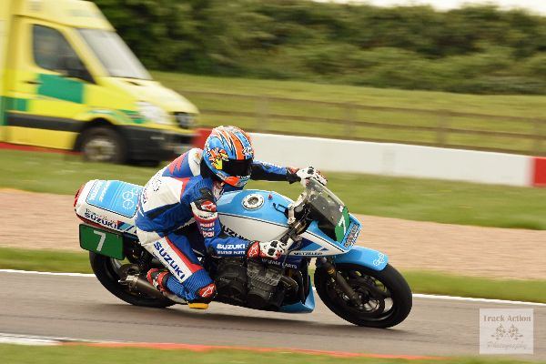 TAP 0398 Endurance Legends 12th 13th May 2018