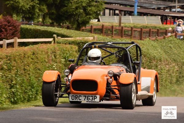 TAP 0414 WSCC 21st Anniversary Shelsley 23rd June 2018