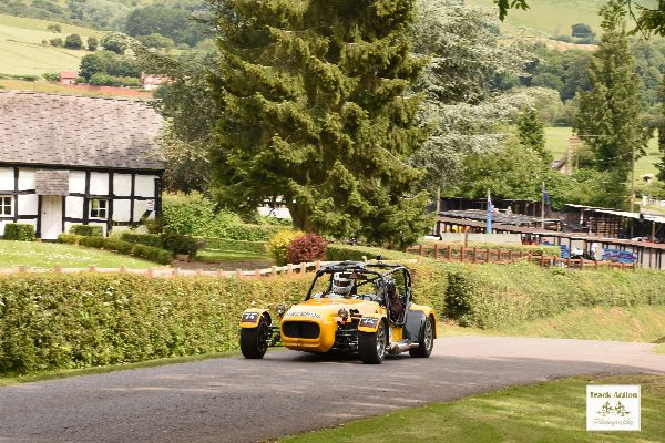 TAP 0420 WSCC 21st Anniversary Shelsley 23rd June 2018