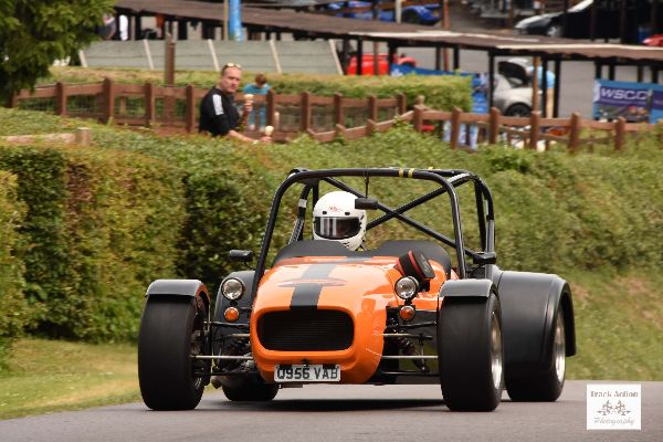 TAP 0469 WSCC 21st Anniversary Shelsley 23rd June 2018