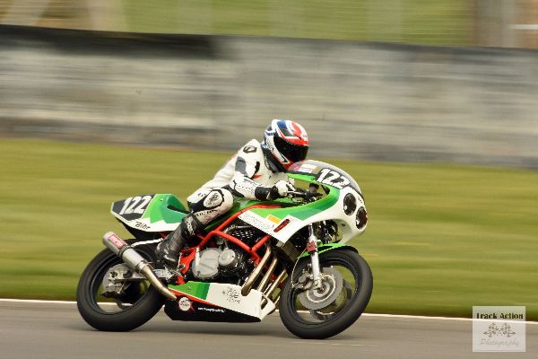 TAP 0471 Endurance Legends 12th 13th May 2018