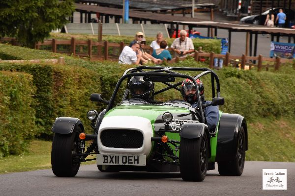 TAP 0482 WSCC 21st Anniversary Shelsley 23rd June 2018